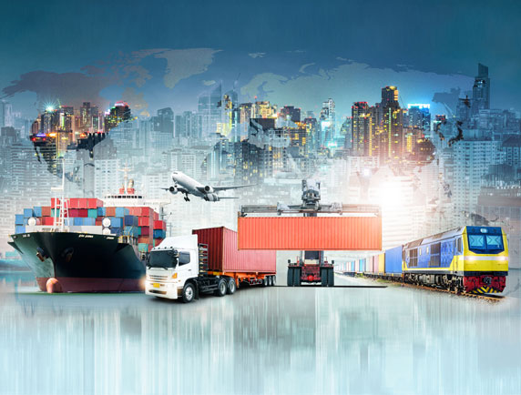 Asia Trade Partners - Your partners in logistics and shipping advice.